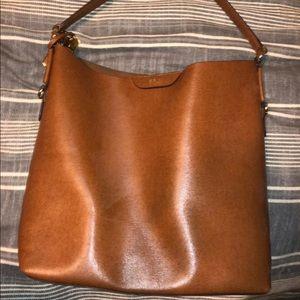 Ralph Lauren Purse and matching wallet